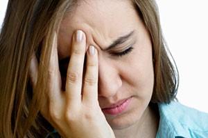 stress nguyên nhân đau dạ dày