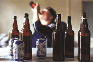 rượu bia nguyên nhân đau dạ dày