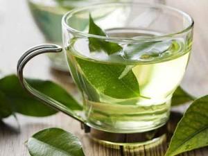 cách giảm đau dạ dày bằng trà xanh