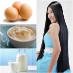 Chia sẻ 5 bí quyết làm tóc đẹp mọc nhanh