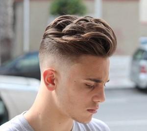 4 Kiểu tóc cực chất vào mùa hè dành cho phái mạnh