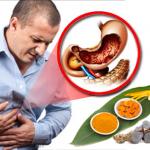 Chữa bệnh đau dạ dày bằng bài thuốc đông y