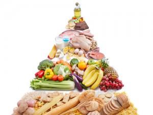 ăn uống đủ chất phòng đau dạ dày