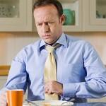 Nghệ đen–điều trị đau dạ dày hiệu quả