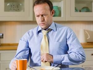 bệnh đau dạ dày