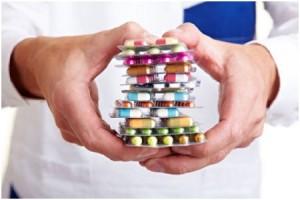 những điều cần biết về thuốc chữa đau dạ dày