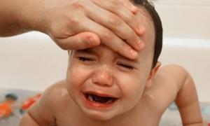 bệnh viêm họng ở trẻ em