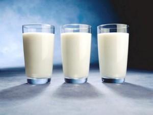 sữa tốt cho dạ dày