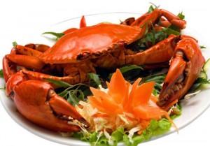vì sao hải sản thường gây bệnh mề đay