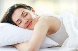 Bí quyết phát triển chiều cao với giấc ngủ