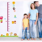 Những loại thức ăn giúp bé phát triển chiều cao an toàn