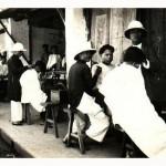 Tìm hiểu về ông tổ nghề tóc ở VN xuất hiện ở thời nào