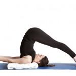 Chia sẻ tuyệt chiêu phát triển chiều cao với 2 bài tập Yoga tại nhà