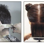 Chia sẻ những phương pháp cắt tóc cơ bản
