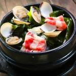Cao hơn nhờ thức ăn cải thiện vóc dáng từ rong biển