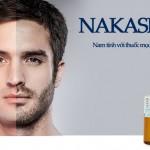 Thuốc mọc râu tốt nhất đến từ Nhật Bản