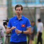 Trợ lý của Kiatisak sẽ phục vụ các ĐTQG Việt Nam