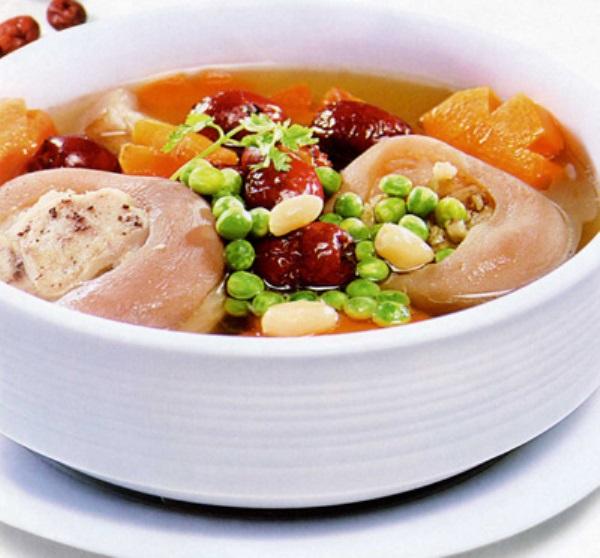 Tiết lộ các thực phẩm tăng vòng 1 hiệu quả từ món ăn hàng ngày-4