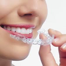 trị nghiến răng