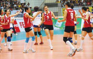 Đội tuyển bóng chuyền nữ Việt Nam chưa tập trung đã rối