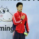 Quý Phước phá kỷ lục SEA Games 28 khi tham dự giải đấu ở Thụy Điển