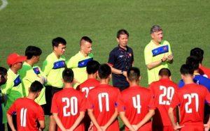 Chuyên gia tin U20 Việt Nam sẽ tạo nên bất ngờ tại World Cup