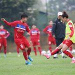 ĐT nữ Việt Nam hướng đến mục tiêu World Cup