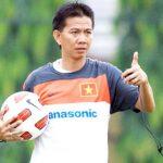 HLV Hoàng Anh Tuấn từ chối dự SEA Games 29 cùng U22 Việt Nam