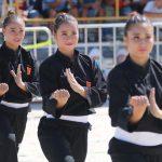 Pencak Silat Việt Nam và thách thức giữ vững ngôi đầu tại SEA Games 29