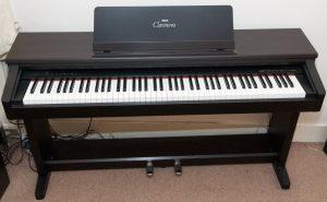 Giới thiệu đàn Piano điện Clavinova của Yamaha