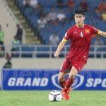 HLV Hữu Thắng đã có trong tay bộ ba tiền vệ trung tâm chất lượng cho SEA Games