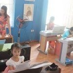 Địa chỉ dạy học đàn Piano cho bé tại Bắc Ninh