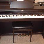 Giá Piano điện chuẩn của các dòng Casio,Kawai,Yamaha hiện nay