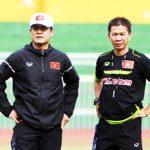 HLV Hữu Thắng và Anh Tuấn sẽ tái hợp từ vòng loại U23 châu Á và SEA Games 2017