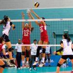 Bóng chuyền nữ Việt Nam chưa bao giờ thắng Thái Lan ở SEA Games