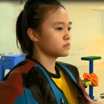Nữ xạ thủ đặc biệt Iwaki Ai tại SEA Games 29