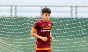 Xuân Trường chia sẻ bí quyết để cầu thủ Việt Nam chơi bóng tại Hàn Quốc