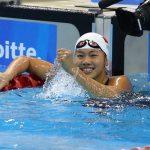 """Kình ngư Ánh Viên """"ẩn mình"""" ở giải vô địch thế giới để chờ thời cơ """"bung sức"""" tại SEA Games 2017"""