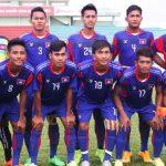 U22 Campuchia chốt đội hình dự SEA Games 2017