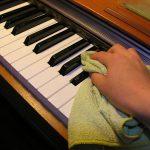 15 Điều cần nhớ để bảo quản và chăm sóc đàn Piano tốt