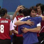 SEA Games 29: Bóng chuyền nam Việt Nam chờ lật đổ Thái Lan