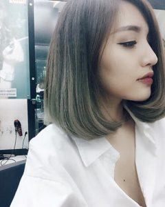 Kỹ thuật chăm sóc tóc ngắn tại nhà chắc khỏe không cần đến tiệm