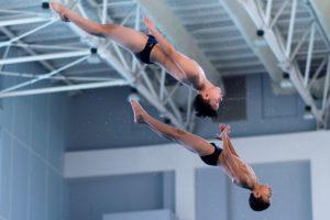SEA Games 29: Bất ngờ với thành tích của nhảy cầu Việt Nam