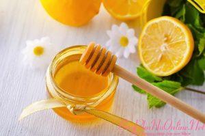 Công dụng của mật ong cho mái tóc đẹp