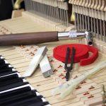 Những lợi ích từ việc lên dây đàn Piano cơ mà ít ai biết