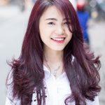 Nhuôm tóc 3D kỹ thuật nhuộm tóc khiến bạn trở lên phong cách hơn