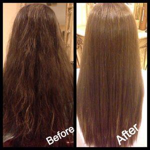 Những giải pháp phục hồi tóc hư tổn Nhanh Chóng và Hiệu Quả