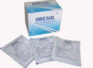 Hướng dẫn cách sử dụng thuốc Oresol dành cho chó mèo