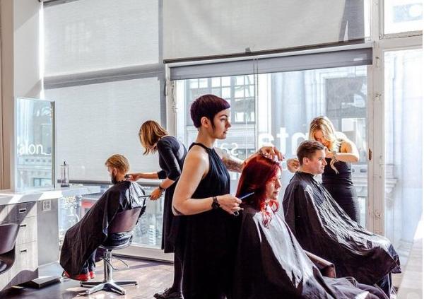Yếu tố quyết định sự thành công trong quá trình theo đuổi nghề tạo mẫu tóc 1