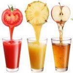 Nước ép trái cây dùng sao cho khoa học?